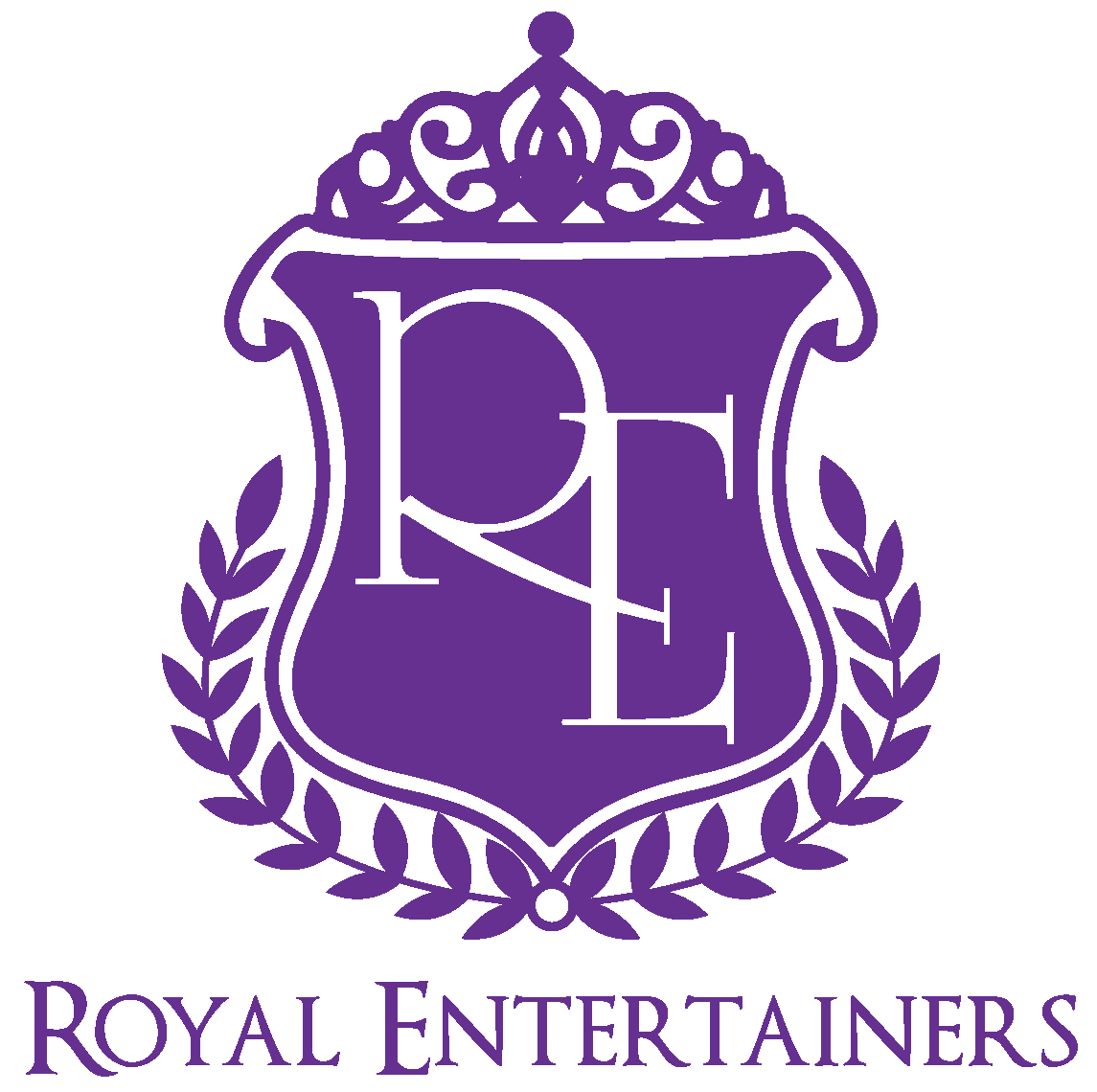 Royal Entertainers